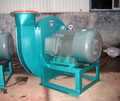 河南BMJ煤气加压风机