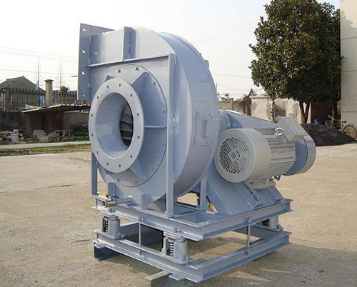 吉林C6-48型排尘离心风机