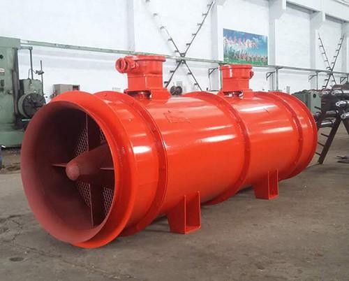 吉林GY6-41锅炉用引离心风机